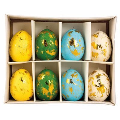 Eier zum Aufhängen